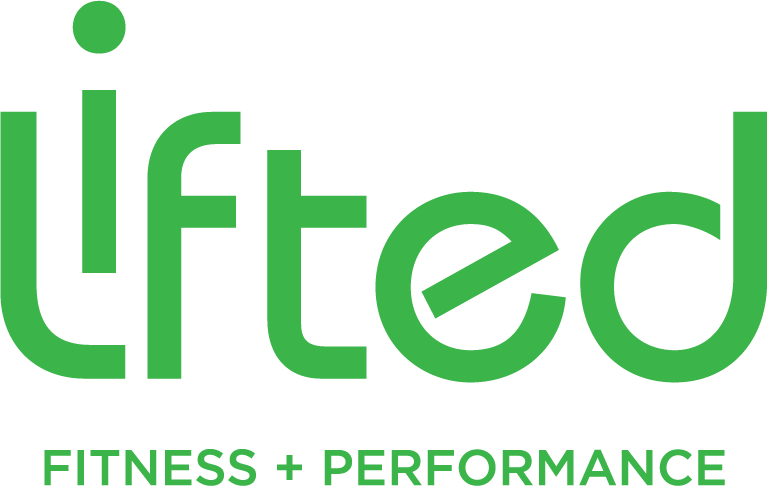 Lifted Fitness | South Boston Gym
